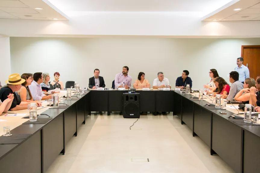 Potencial turístico de Itupeva é discutido em reunião