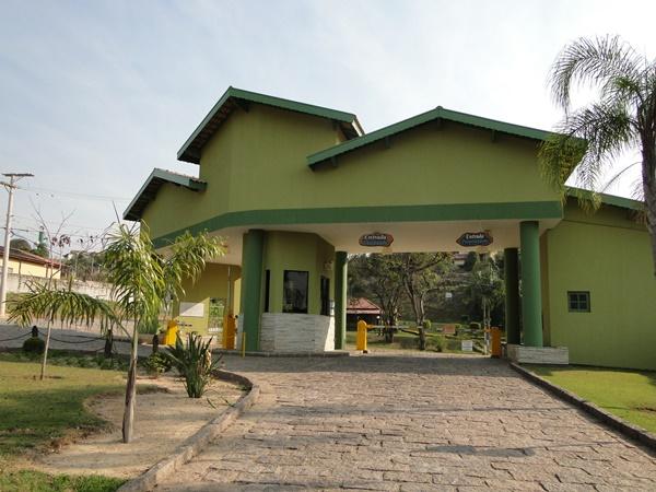 Conheça o Condomínio Jardim do Ribeirão 1