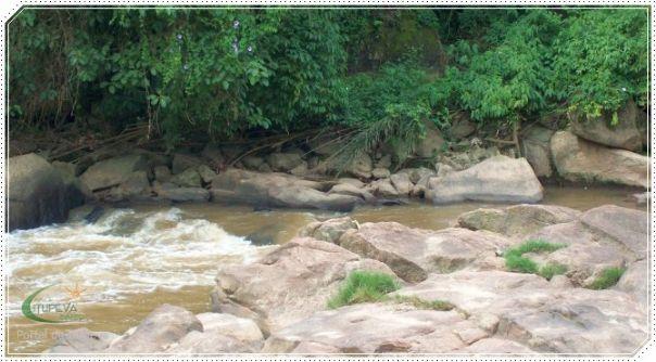 O Rio Jundiaí