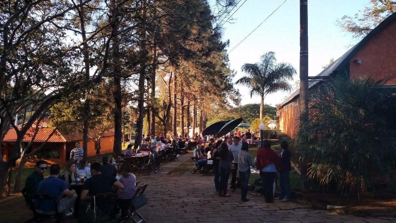 Cervejaria Rofer - Parada Obrigatória para quem visita Itupeva