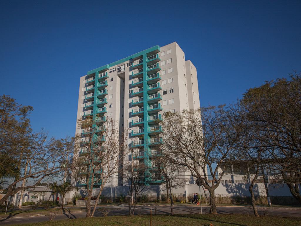 Apartamentos Self Jundiaí - Eloy Chaves