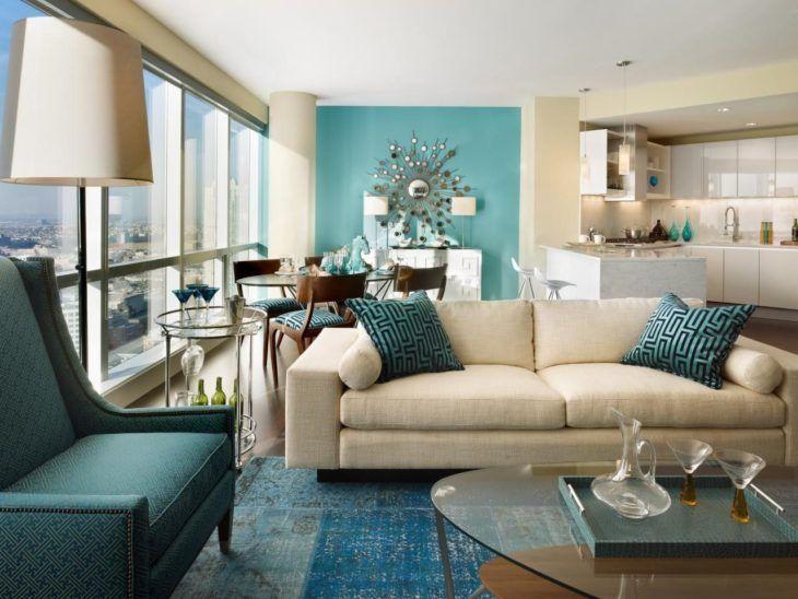 Como Combinar as Cores na Decoração da Sua Casa