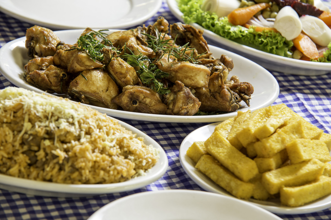 Restaurante Spiandorello