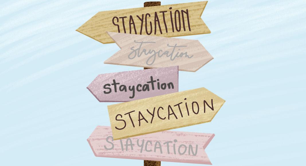 Staycation Conheça a Nova Tendência de Turismo
