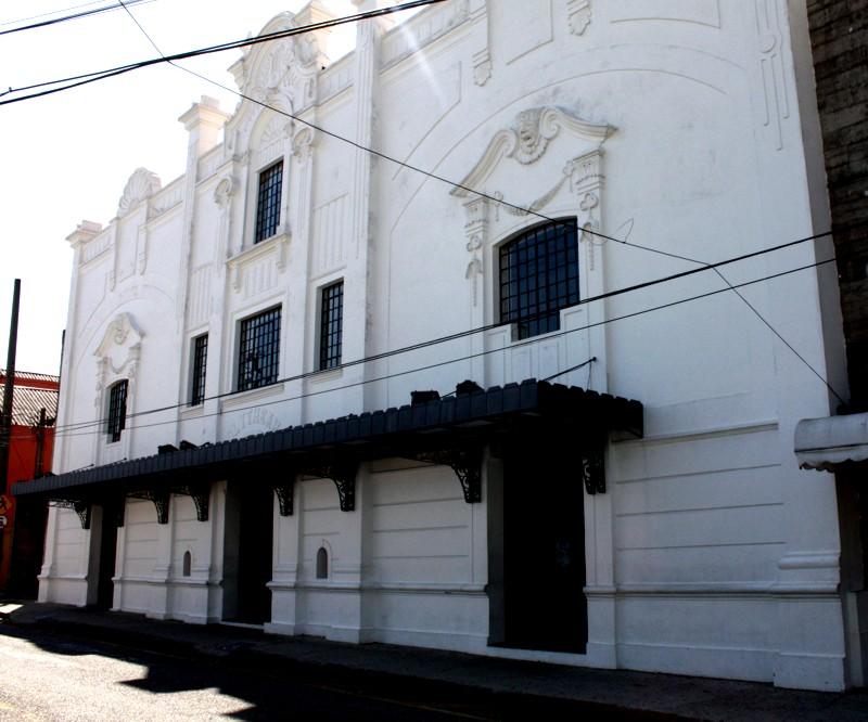 Teatro Polytheama Jundiaí