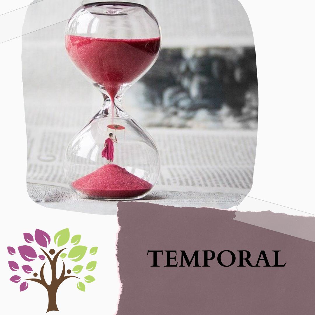 Objetivo: Temporal