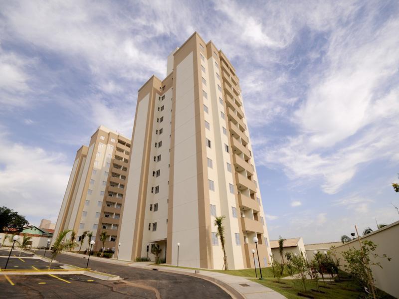 Apartamento Torres de Vera Cruz