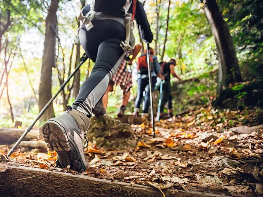 Confira 5 trilhas para fazer em Jundiaí