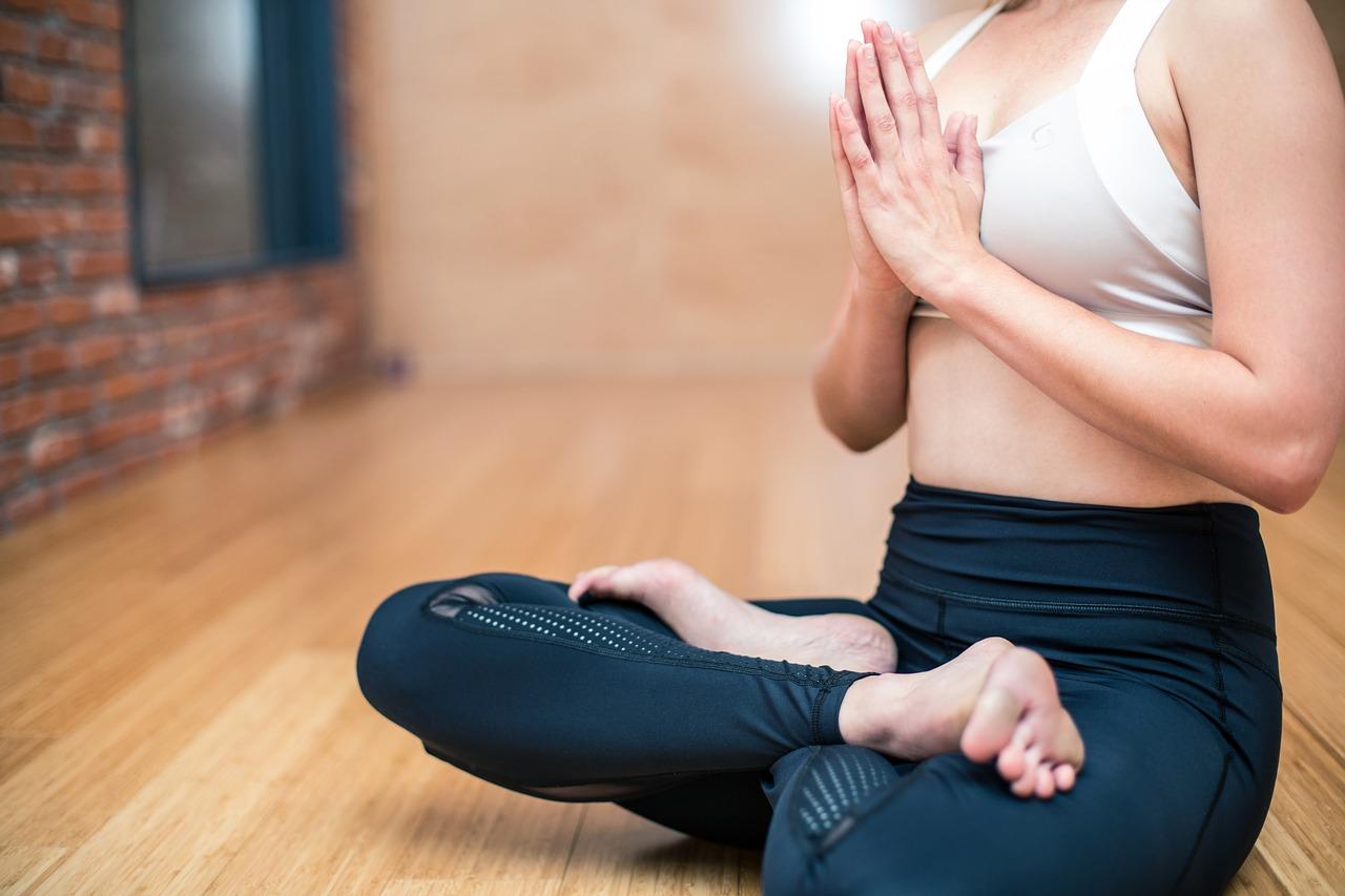 SESC Jundiaí: Yogaterapia Hormonal