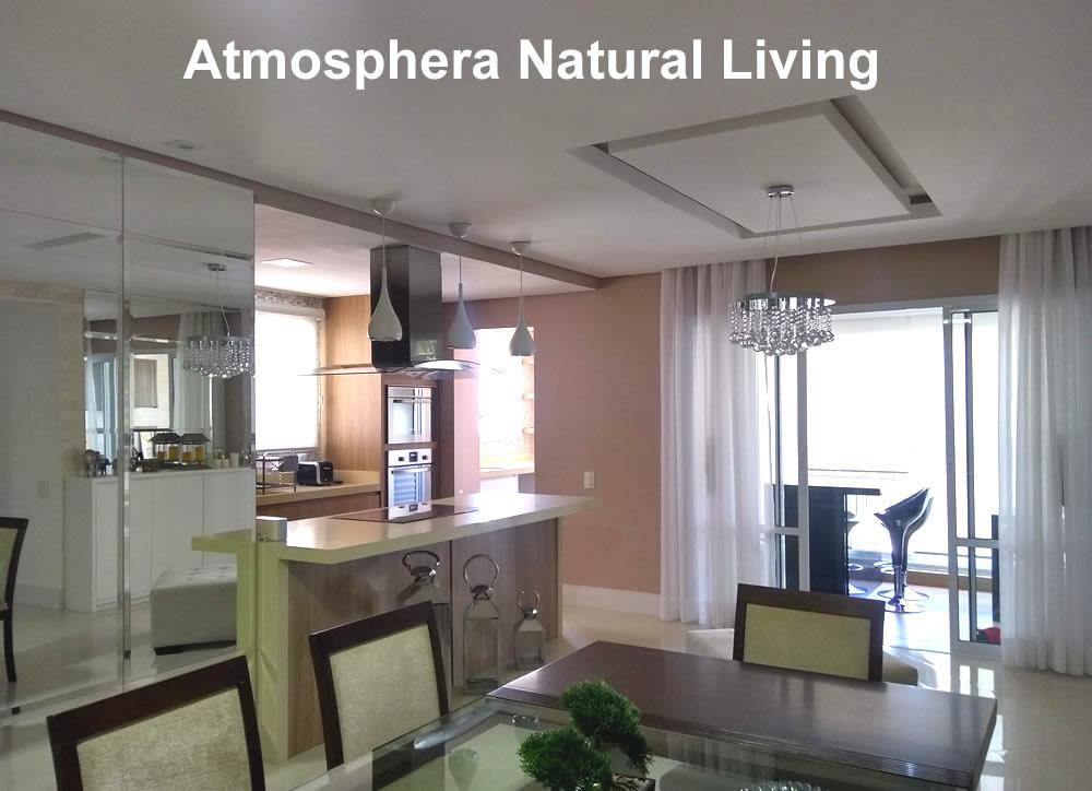 Apartamento Atmosphera Jundiai