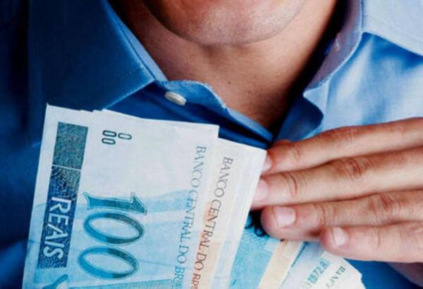 Dinheiro e Profissões