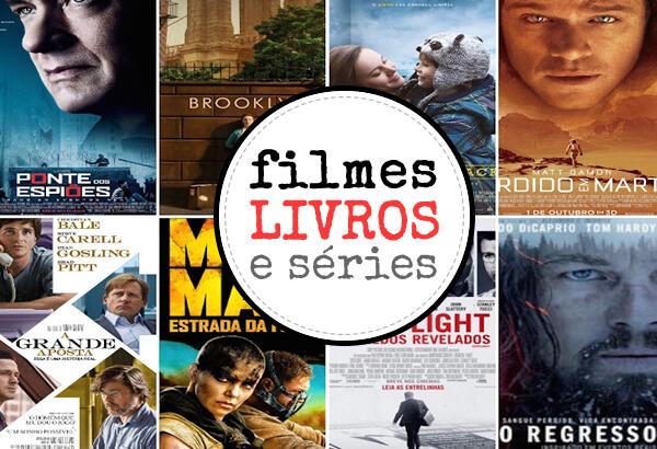 Vídeos Séries e Filmes