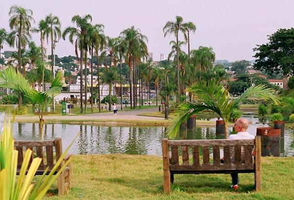Conheça Alguns Pontos Turísticos em Jundiaí